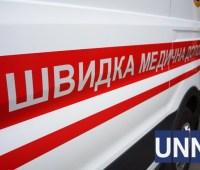 В Черкассах совершено убийство на территории дачного кооператива