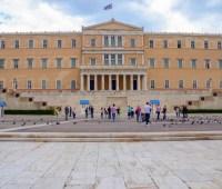 Досрочные парламентские выборы в Греции пройдут 7 июля