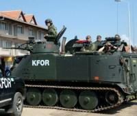 Россия и Сербия обвинили НАТО в росте напряжения в Косово