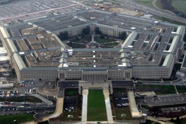 Пентагон запретил пользоваться услугами РФ при космических пусках