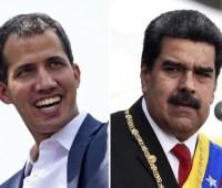 Оппозиция Венесуэлы признала безрезультатной встречу с представителями Мадуро в Норвегии