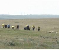 В результате катастрофы небольшого самолета в Канаде - погибли 3 человека