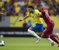 Неймар пропустит розыгрыш Кубка Америки-2019