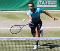 Стаховский выиграл стартовый поединок квалификации турнира АТР в Штутгарте