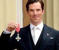 Актриса Оливия Колман и глава MI-5 вошли в число награжденных орденами Британской империи