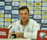 Шевченко предположил, что игра с Люксембургом может стать сложнее, чем матч с сербами