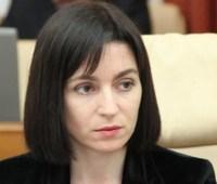 Новоизбранный премьер Молдовы пригрозила демократам внешним давлением и протестами