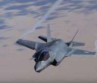 США запретили полеты турецких пилотов на истребителях F-35