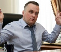 """Холодницкий назвал """"лучшего аудитора"""" НАБУ и САП"""