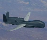 В США подтвердили сбитие своего беспилотника иранской ракетой