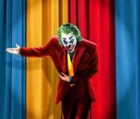 """""""Джокер"""" стал самым кассовым фильмом снятым по комиксу"""