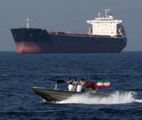 Европейскую миссию в Персидском заливе разместят в Абу-Даби