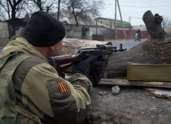 Штаб ООС: бойовики здійснюють провокації напередодні зустрічі контактної групи у Мінську