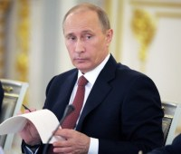 Путин разрешил силовикам сбивать дроны и запретил продавать технику без российского ПО