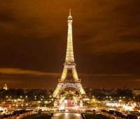 В Париже временно закрыли Эйфелеву башню из-за забастовки