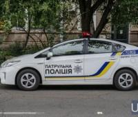 В Кропивницком вооруженный пистолетом мужчина совершил разбойное нападение на лотерейное заведение