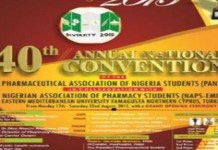 Pharmaceutical Sudents Organise Medical Outreach For 250 Nsukka Residents