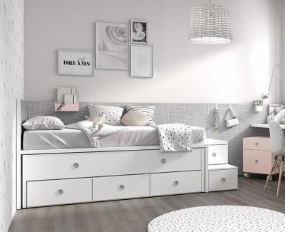 lits pour enfant unniq habitat