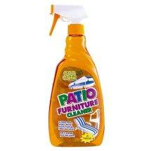 Goo Patio Furniture Cleaner Spray Bottle - Unoclean