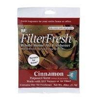 Cinnamon Scented Furnace Air Freshener Pad - UnoClean