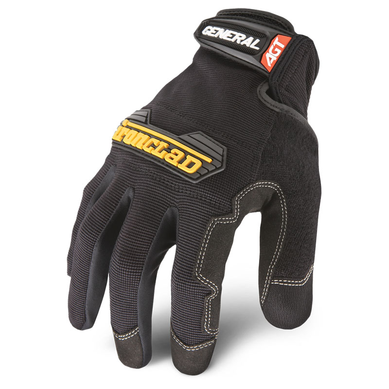 Large General Utility High Performance Gloves  UnoClean