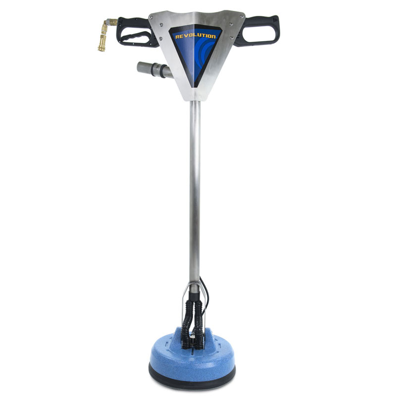 12 revolution tile cleaning tool