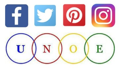 UNOE Social Networks