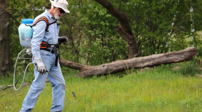 Tools to fight Invasive Species