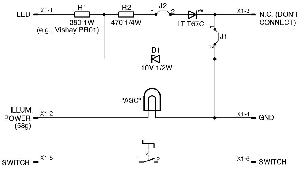 medium resolution of create an indicating asc switchasc bmw e39 wiring diagram 16