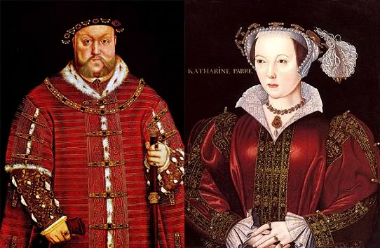 marriage of henry viii and catherine of aragon