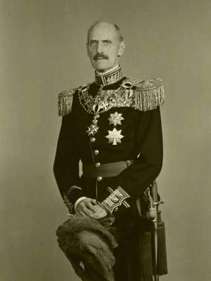 Image result for photo of King Haakon of Norway