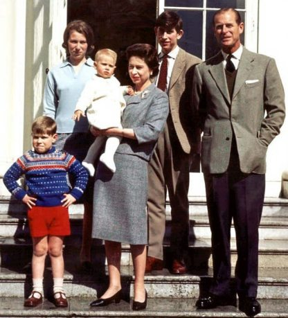 Charles_birth family