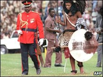 Mswati_coronation