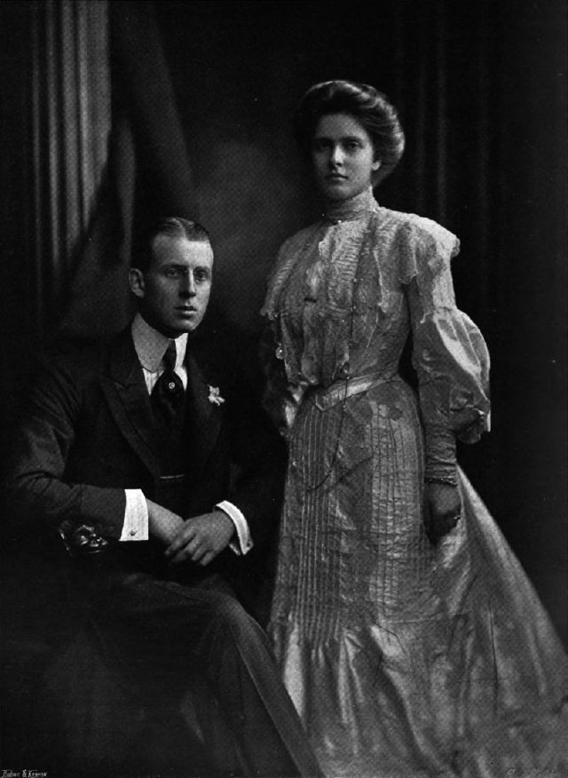 Prince Philip Born Corfu