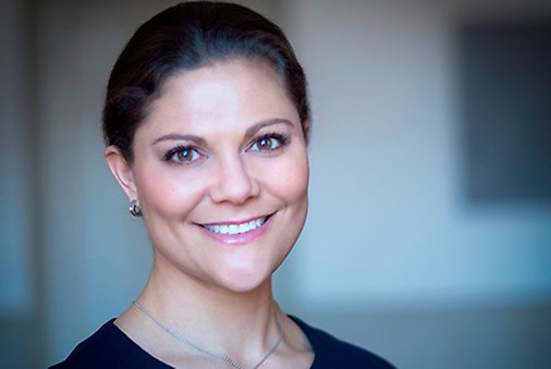 on sale wholesale dealer authentic quality Crown Princess Victoria of Sweden | Unofficial Royalty