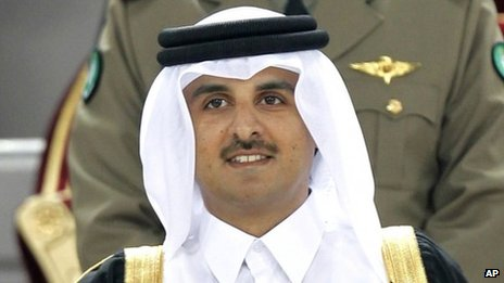 Image result for Sheikh Tamim Bin Hamad al-Thani,, photos