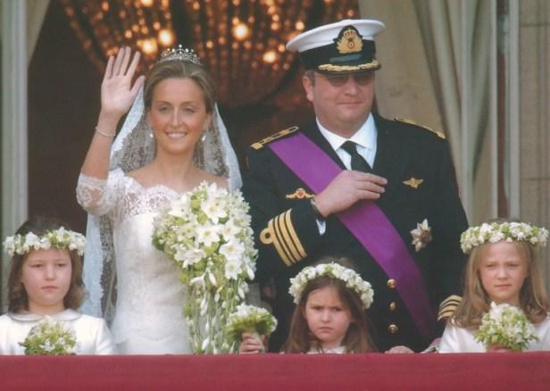 photo: The Exiled Belgian Royalist