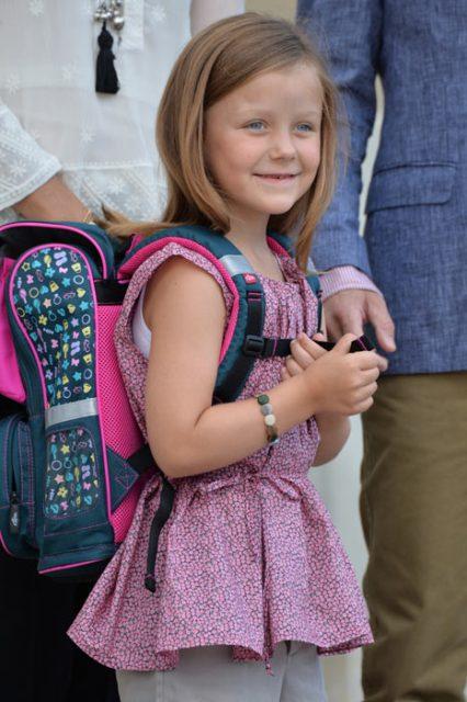 Isabella_denmark_school first day