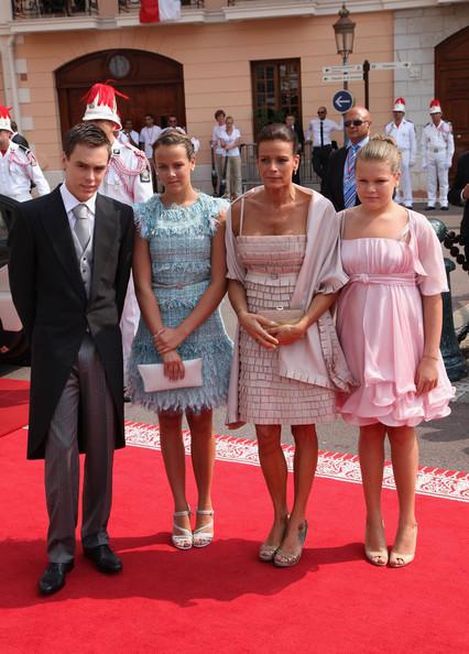 Princess Stephanie of Monaco | Unofficial Royalty