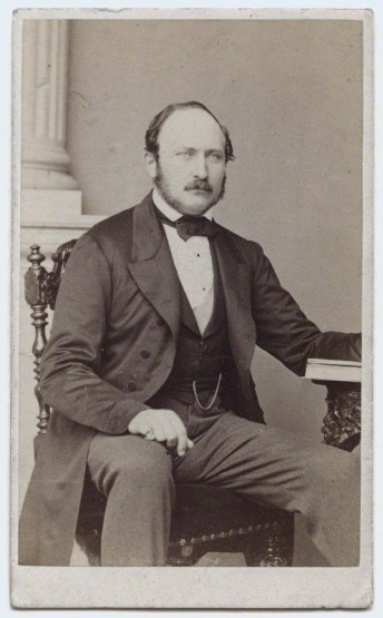 NPG x24138; Prince Albert of Saxe-Coburg-Gotha by Vernon Heath, printed and published by Samuel E. Poulton