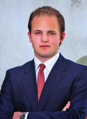 Joseph Wenzel_Liechtenstein