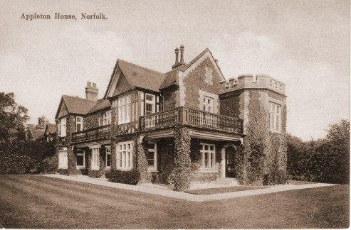 Appleton House