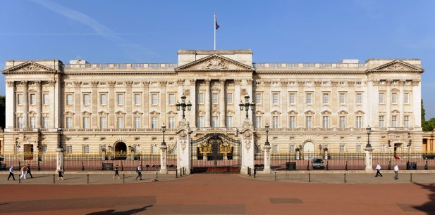 source: The British Monarchy