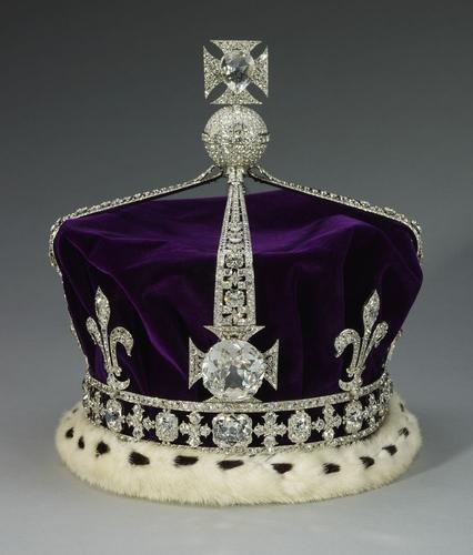 Four of a Kind: Queen Consort, Queen Dowager, Queen Mother ...