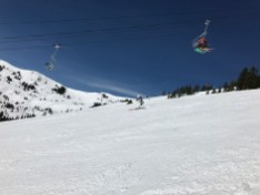 (Photo: Oznorts | Skier: Emmy)