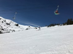 (Photo: Oznorts | Skier: Emmy)