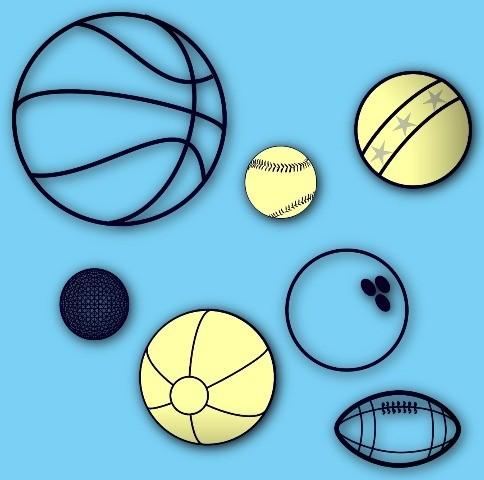 足球比棒球:尺寸大小有差別!比賽使用球體積拳頭VS人頭!為何影響力更大,更受歡迎原因!觀眾親身體驗 ...