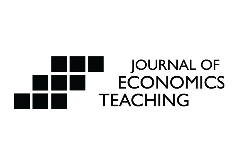 Professors Launch Open-Access Journal for Economic