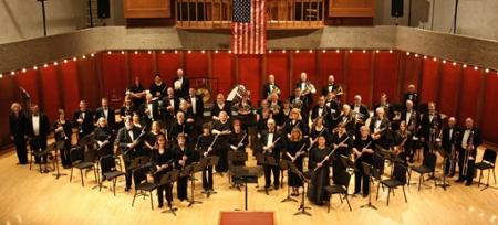 Nebraska Wind Symphony