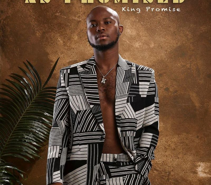 As Promised: King Promise Album Review